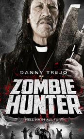 Zombie Hunter  2013 online
