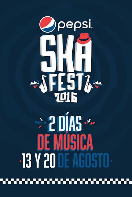 Pepsi Ska Fest 2016