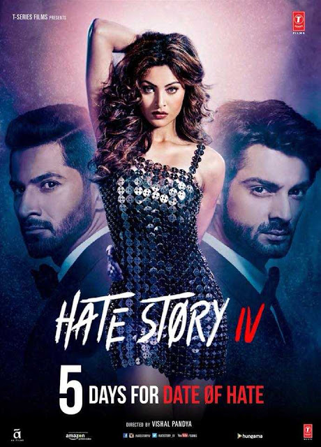 Free Download Hate Story Movies