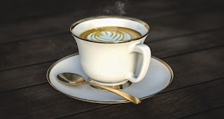 जिंदगी कॉफ़ी की तरह है (Hindi Story on Life)