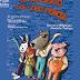 Teatro infantil: El concierto del Lobo Feroz
