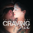 Craving Trix (The Aces' Sons #1) by Nicole Jacquelyn