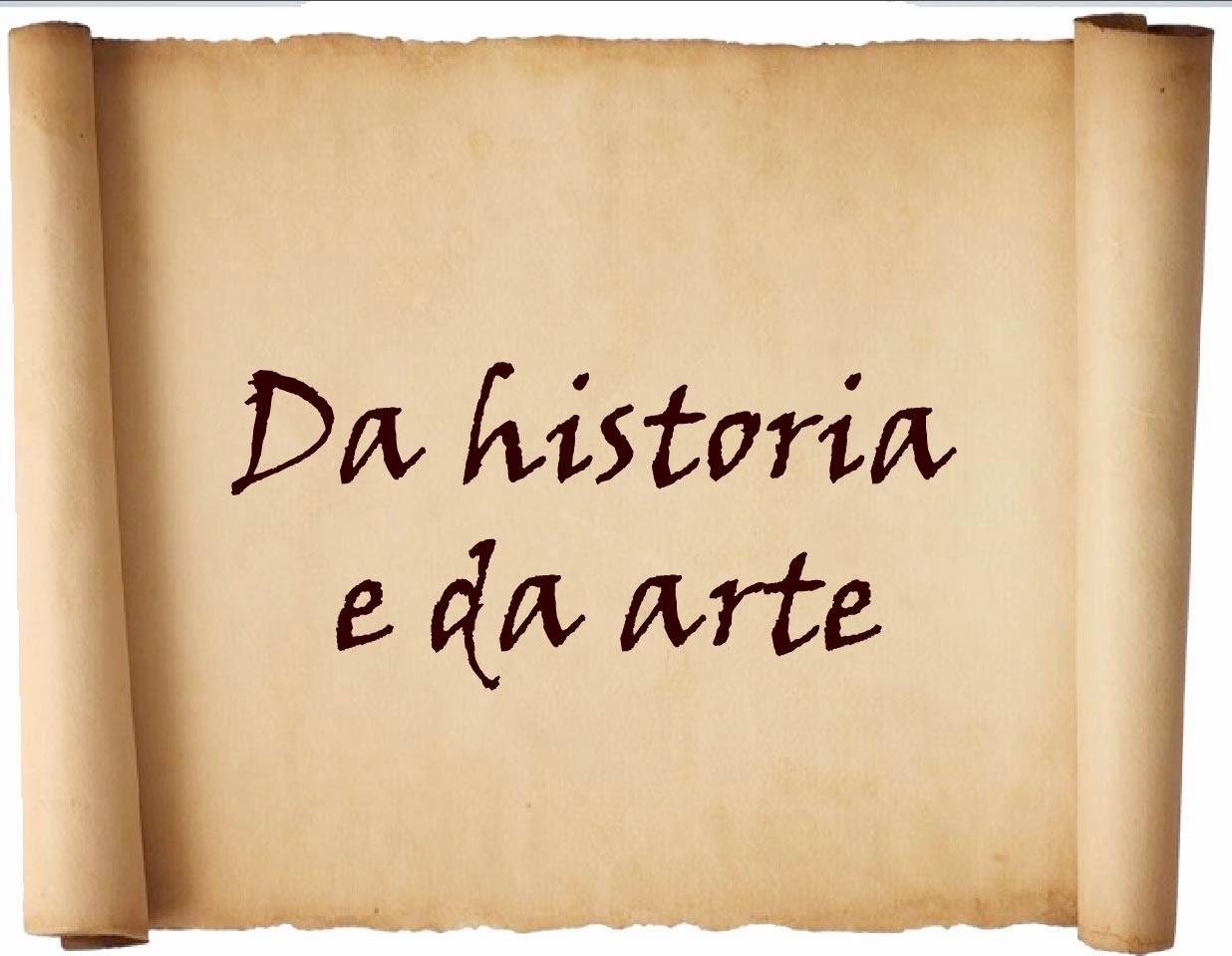 Estudos de História e Arte: Degredados no Brasil Colônia