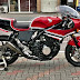 Honda RS 1000 Tajima Engineering