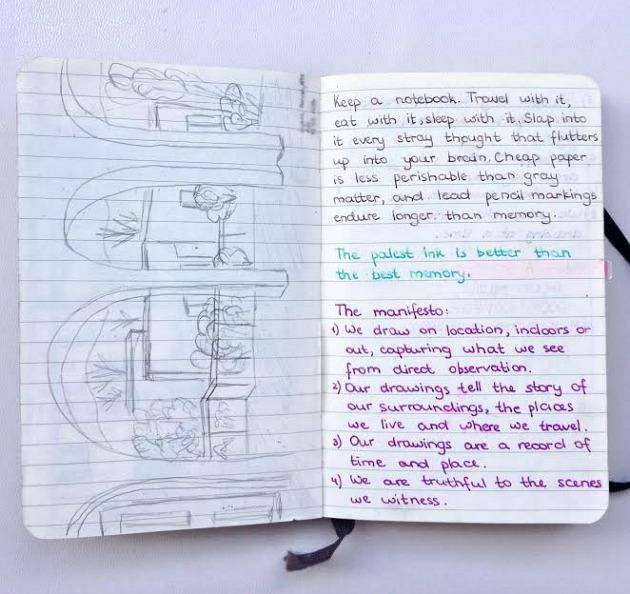 How to Write a Sketch Comedy