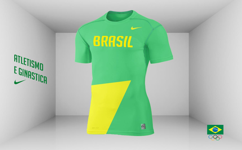 E se fosse assim - Comitê Olímpico Brasileiro (COB - Time Brasil ... 45e3798dd8ed7