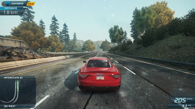 Need For Speed Most Wanted 2012 Download Full