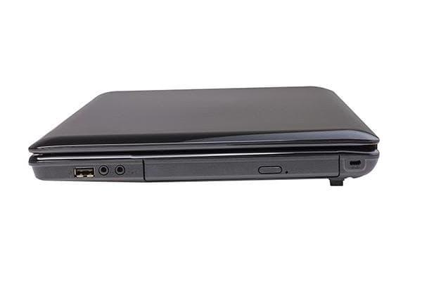 Notebook MGB BR40117-45L com processador intel 2ª geração