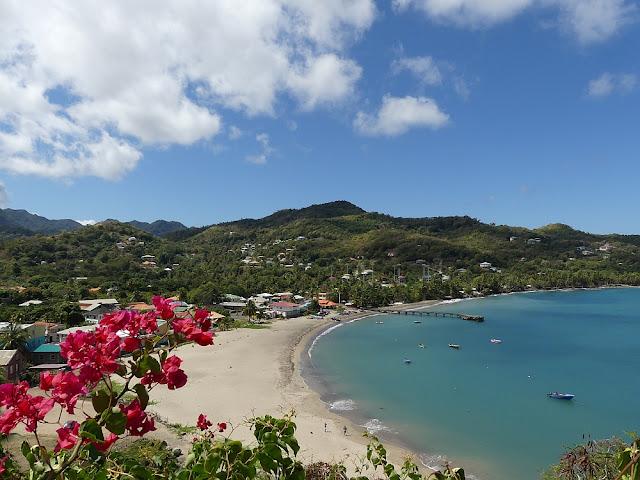 Typisch Kleine Antillen: Grenada