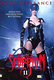 Black Scorpion II: Aftershock 1996 Movie Watch Online