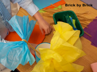 gardening dramatic play (Brick by Brick)