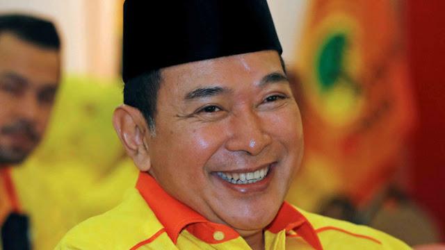 Tommy Soeharto Bakal Maju Jadi Caleg dari Papua