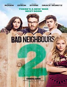 Buenos vecinos 2 (2016) [Latino]