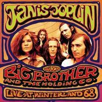 [1998] - Live At Winterland '68