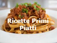 Ricette Primi Piatti da La Prova del Cuoco