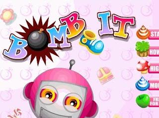 Bomb It 1 0 | Games Center