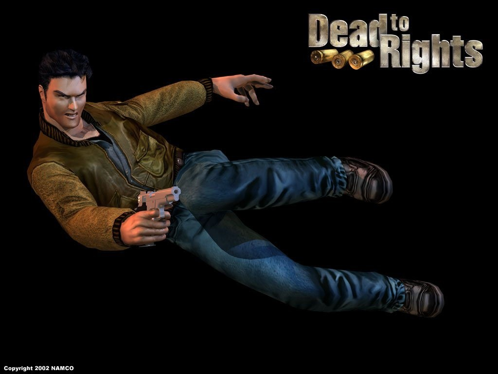 Download Dead To Rights 1 Game
