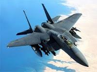 7 Pesawat Tempur Tercapat dan Tercanggih Di Dunia yang sangat mematikan