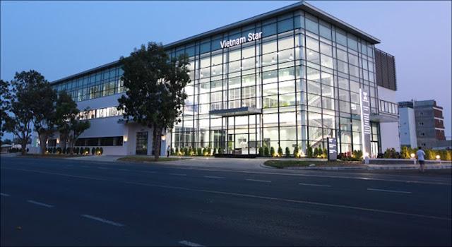 Chất lượng dịch vụ hàng đầu ại Mercedes Vietnam Star Automobile