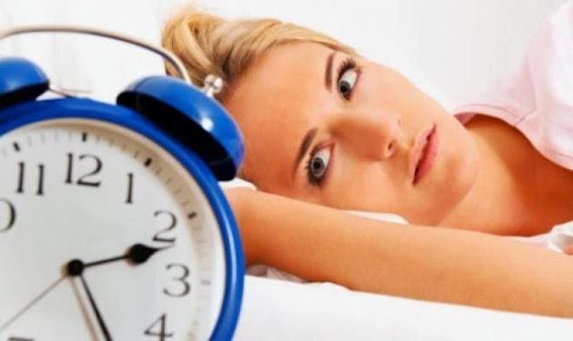 Αυτές οι 4 τροφές προκαλούν... αϋπνία