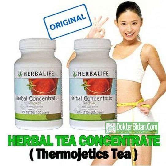 Minuman Herbal Teh Manfaat Herbalife Untuk Kesuburan Kesehatan Kulit dan Diet Kecantikan + Bahaya Efek Sampingnya