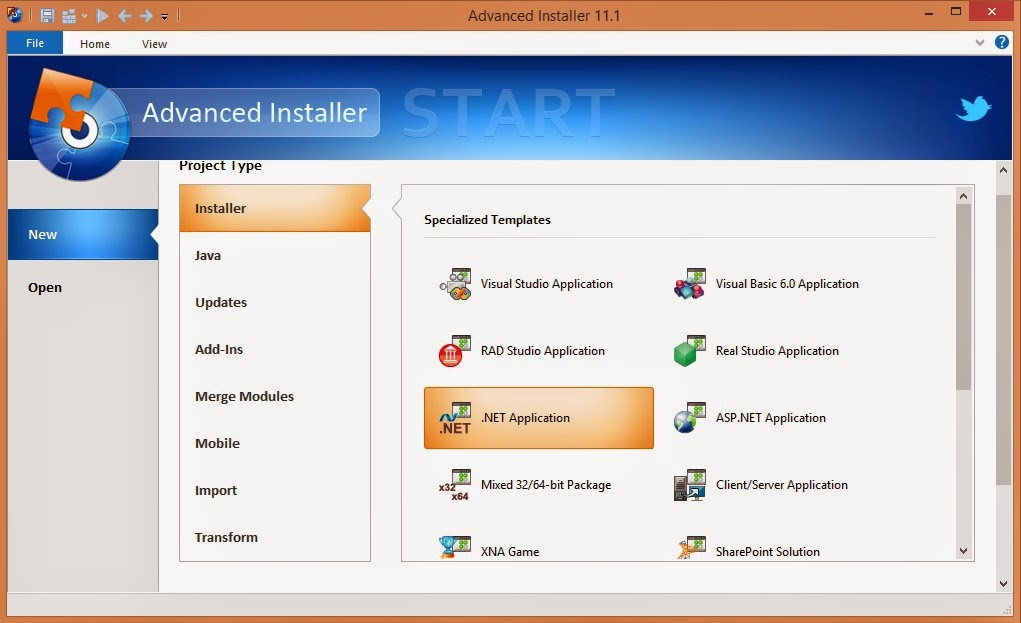 Download Advanced Installer 11.1 Build 56565 Full Patch