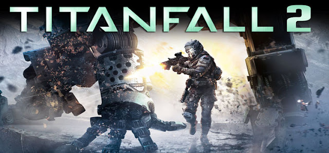 Titanfall 2 PC Free Download
