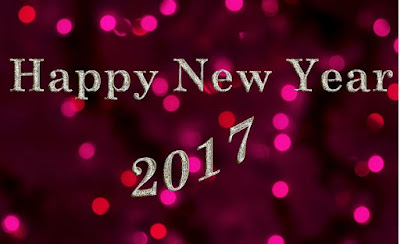 Happy New Year 2017 Pictures