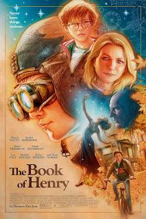 O Livro de Henry - Dublado