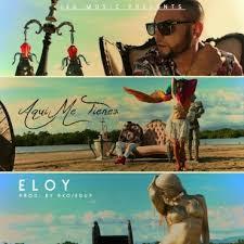 Eloy - Aqui Me Tienes