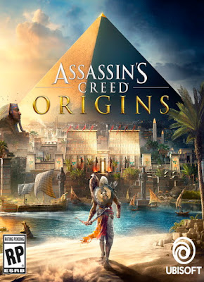 Assassin's Creed Origins Torrent İndir