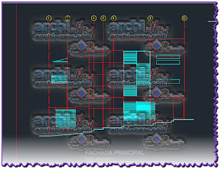 download-autocad-cad-dwg-file-split-level-house