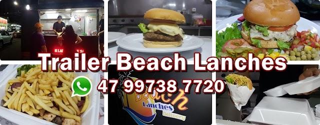 Beach Lanches