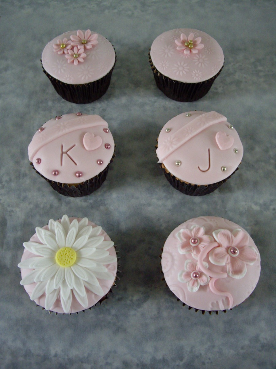 20 Great Cupcake And Frosting Combinations Best