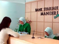 PT Bank Syariah Mandiri - Recruitment For Management Development Program (S1, S2, Fresh Graduate) April 2014