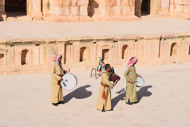 traditional jordanian music