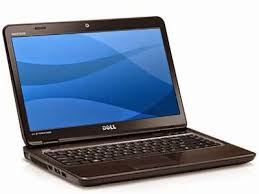 Dell Inspiron 14 N4120 Notebook