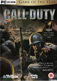 download call of duty 1 full rip game pc ringan