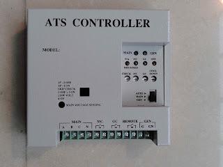 Bộ điều khiển ATS Việt Nam