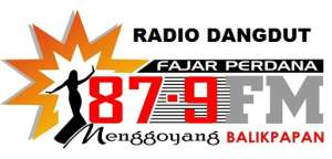 Streaming Radio Fajar FM Balikpapan