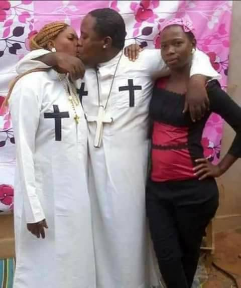 Tanzanian Pastor Legalize Sex and Beer in His Church. [Full Detail below]