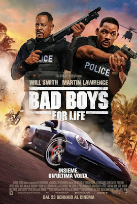 Bad Boys For Life 2020 Dual Audio 720p HDTS 950Mb x264 world4ufree