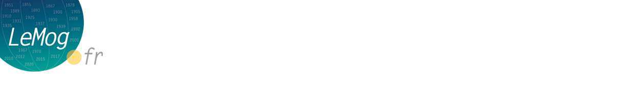 "Laurent ANTOINE ""LeMog"" - World Expo Consultant"