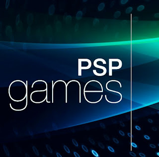 Download Kumpulan Game PSP/PPSSPP (ISO) Terlengkap dan Terbaru