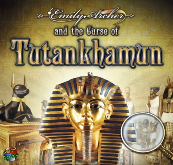 Amazing Cultures: The Curse Of King Tutankhamun