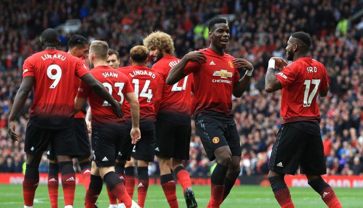 Tur Pramusim 2019 Manchester United ke Australia