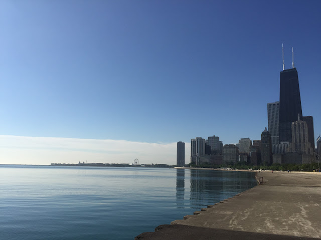 North Avenue Lakefront Trail