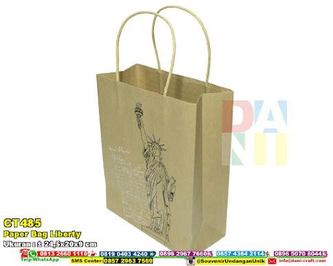 Paper Bag Liberty