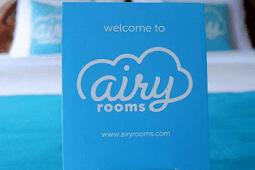 Cara Booking Kamar di Airy Rooms, Pilihan Budget Hotel Terbaik
