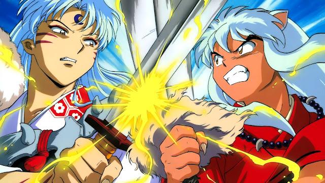 Inuyasha: La Espada Conquistadora (01/01) (932MB) (HDL) (Latino) (Mega)
